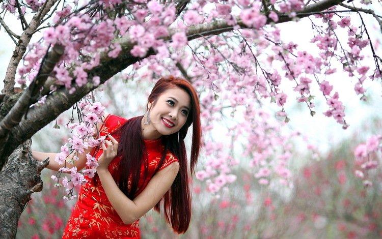 Asian cherry girls, teen hot wild porn sex photo