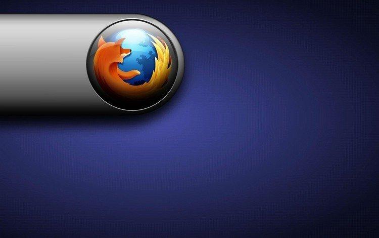 фон, синий, логотип, фаерфокс, веб-браузер, мозилла фаерфокс, background, blue, logo, firefox, web browser, mozilla firefox