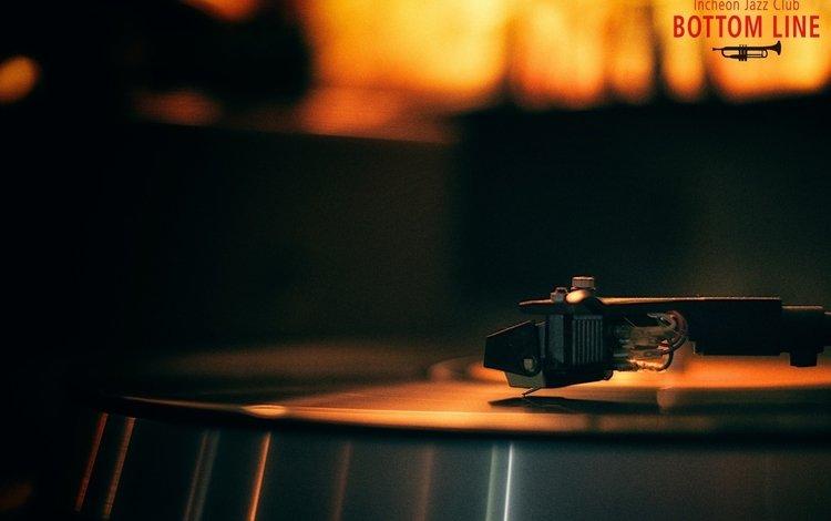музыка, пластинки, bym, turntable, music, records