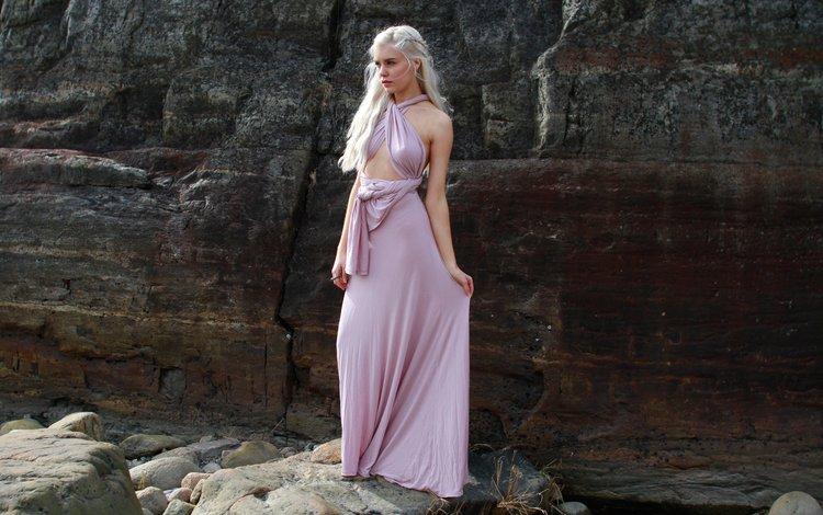 модель, косплей, mirish, дейенерис таргариен, model, cosplay, daenerys targaryen