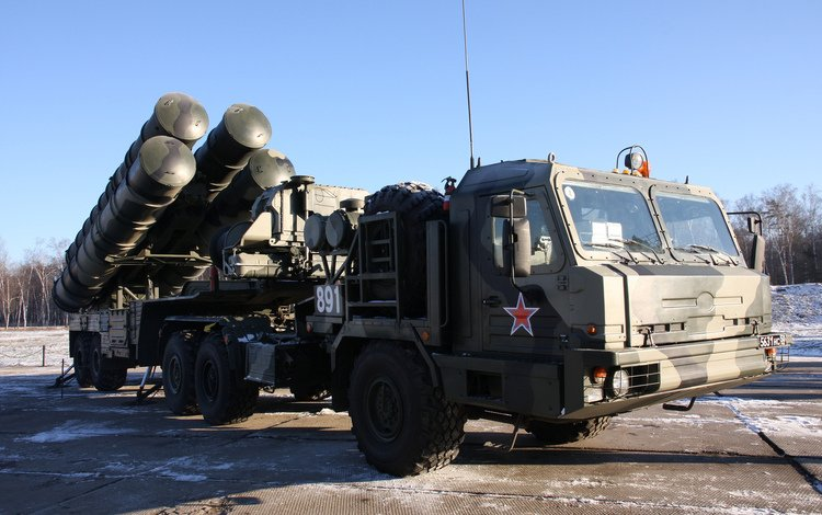 """weapons, russia, army, triumph, defense, rocket launcher, aams, s-400, anti-aircraft missile system s-400 """"triumph"""""""