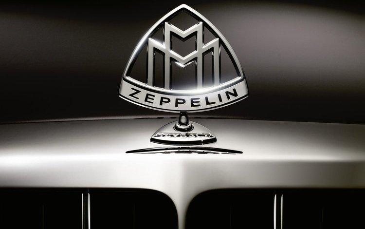 лого, майбах, цеппелин, logo, maybach, zeppelin