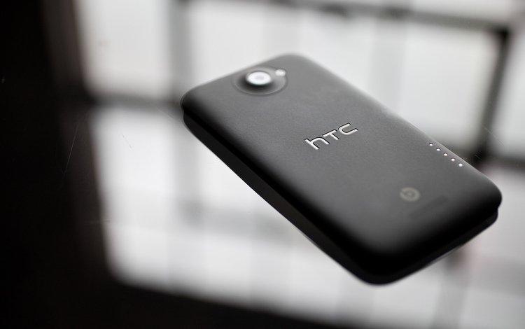 черный, стекло, смартфон, htc, one x, black, glass, smartphone