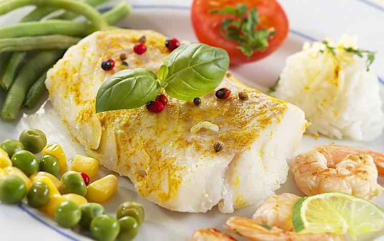 кукуруза, рыба, горох, помидор, рис, креветки, специи, креветка, corn, fish, peas, tomato, figure, shrimp, spices