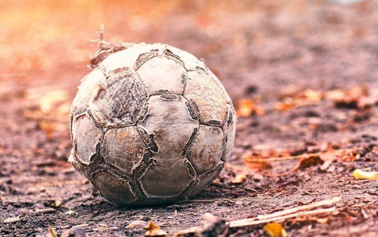 the ball, game over, bokeh
