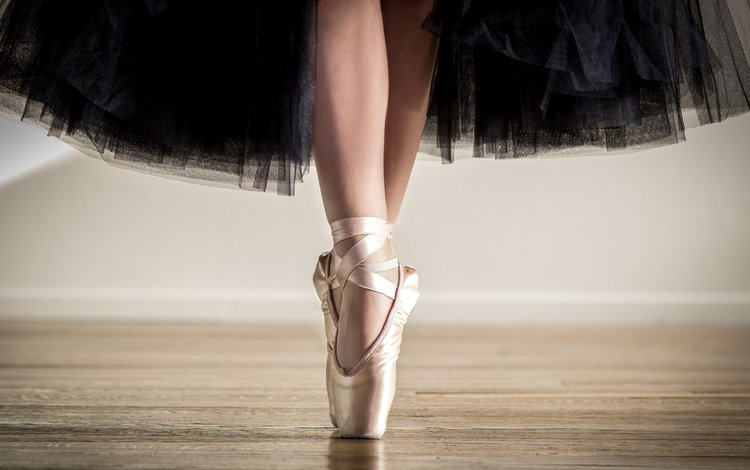 юбка, ноги, пуанты, танцовщица, skirt, feet, pointe shoes, dancer