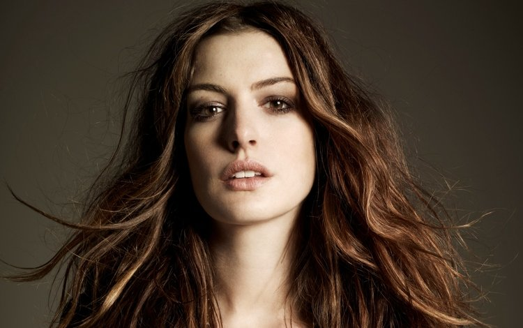 girl, actress, celebrity, anne hathaway