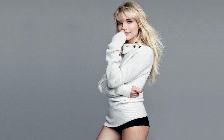 блондинка, улыбка, взгляд, волосы, актриса, эмма робертс, blonde, smile, look, hair, actress, emma roberts