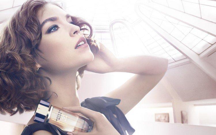 "модель, духи, аризона мьюз, estee lauder, ""modern muse"", model, perfume, arizona muse"