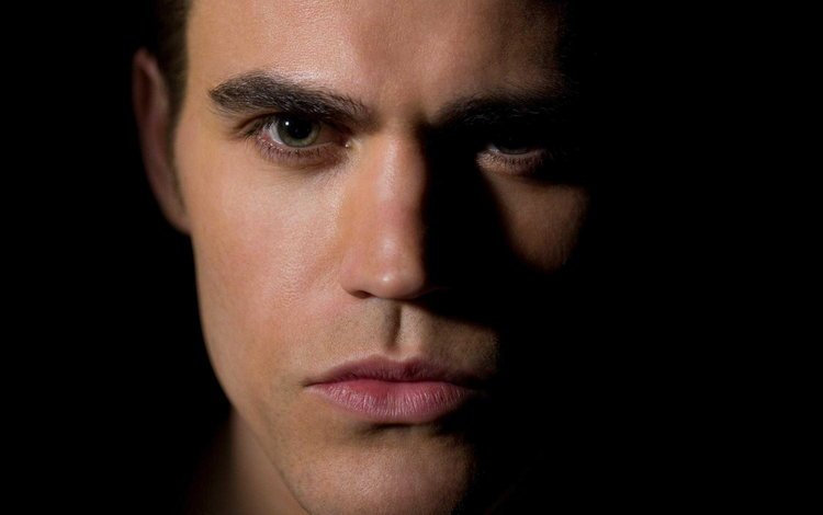 look, actor, face, male, paul wesley
