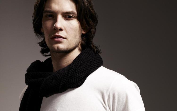 actor, male, scarf, ben barnes