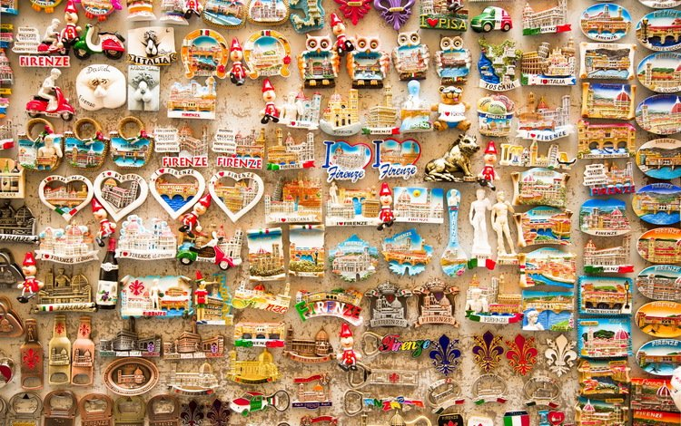 фон, стена, сувениры, background, wall, souvenirs