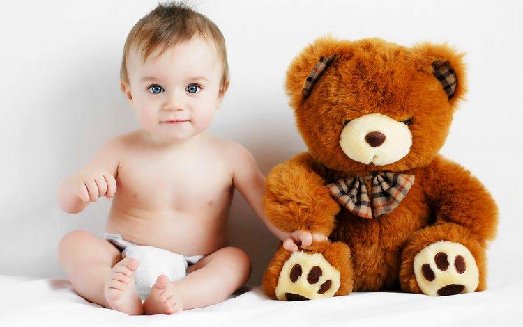 мишка, infants, игрушка, дитя, ребенок, тедди, малыш, младенец, игрушек, детские, медвед, пацан, kid, bear, toy, child, teddy, baby, toys