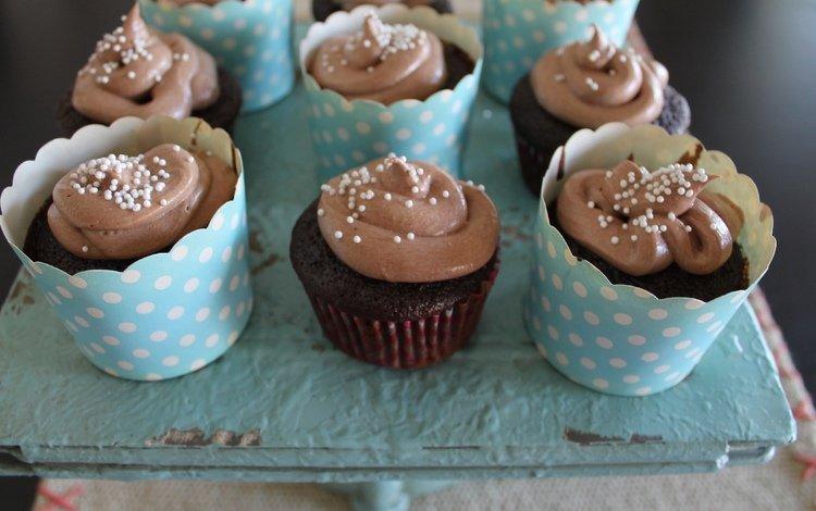 выпечка, десерт, кексы, капкейк, сладенько, cakes, dessert, cupcakes, cupcake, sweet