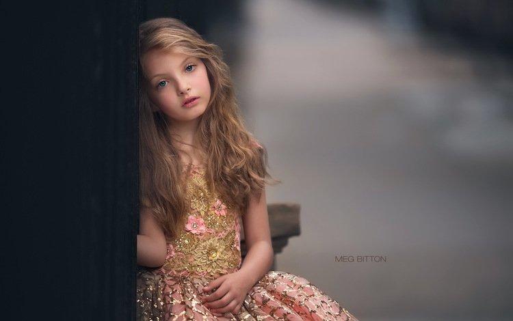 портрет, взгляд, девочка, portrait, look, girl