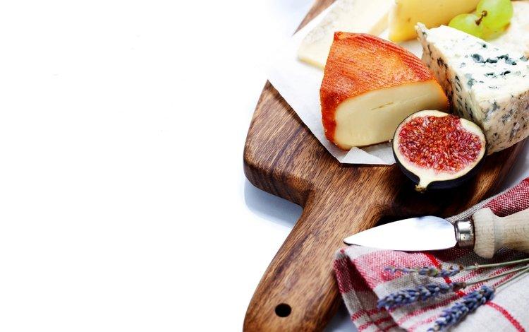 фото, еда, сыр, нож, инжир, photo, food, cheese, knife, figs