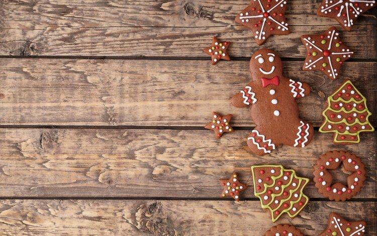 пряник, новый год, merry, рождество, сладкое, печенье, выпечка, глазурь, xmas, декорация, елочная, gingerbread, new year, christmas, sweet, cookies, cakes, glaze, decoration