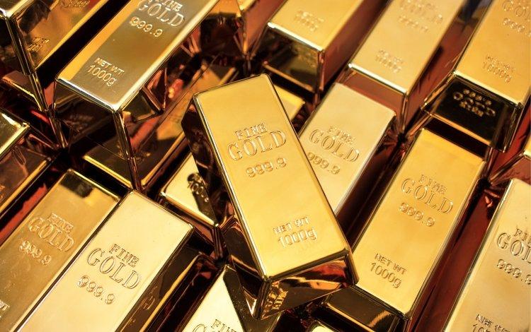 металл, золото, метал, непорочность, слитки, polished gold bullion, kilo, metal, gold, purity, bars