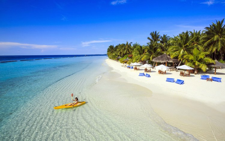 море, пляж, отдых, тропики, sea, beach, stay, tropics