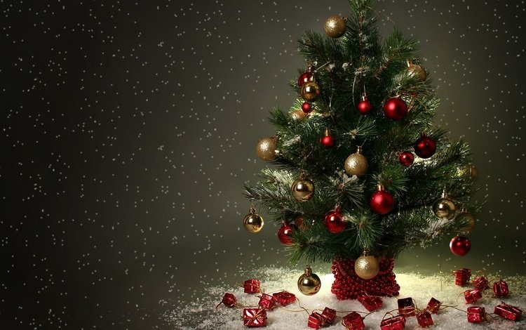 снег, праздник, ёлочка, снежок, новогодние игрушки, праздник. ёлочка, snow, holiday, herringbone, christmas toys, the occasion. herringbone