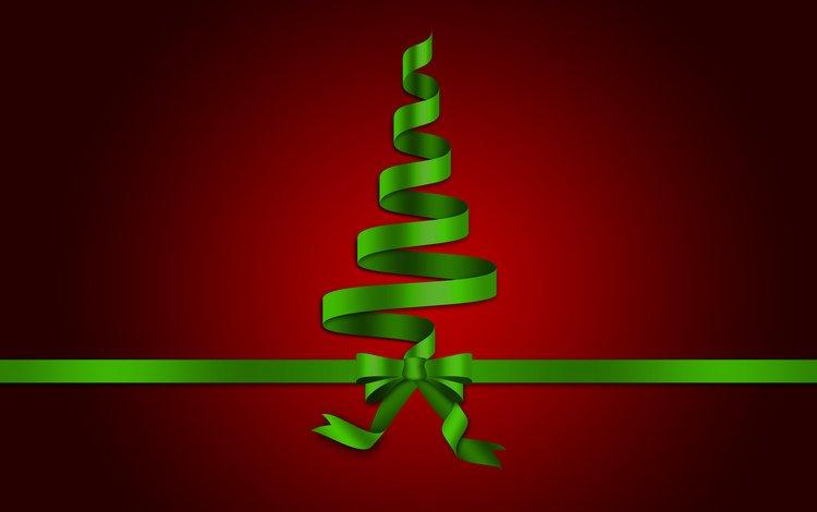 новый год, елка, креатив, new year, tree, creative