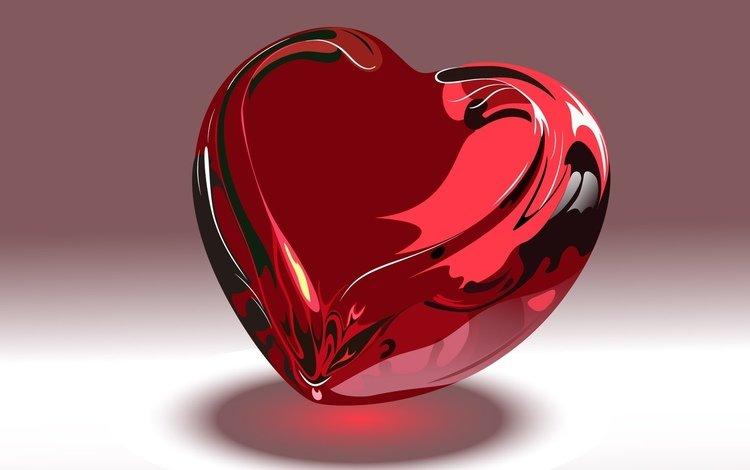 фон, день, сердце, заставка, влюбленных, background, day, heart, saver, lovers