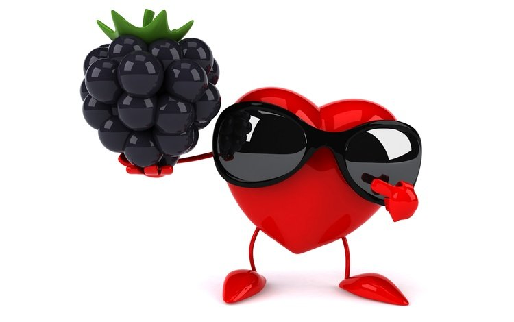 очки, сердечка, сердце, рендеринг, юмор, ежевика, солнечные очки, 3d art, ренденринг, забавная, glasses, heart, rendering, humor, blackberry, sunglasses, funny