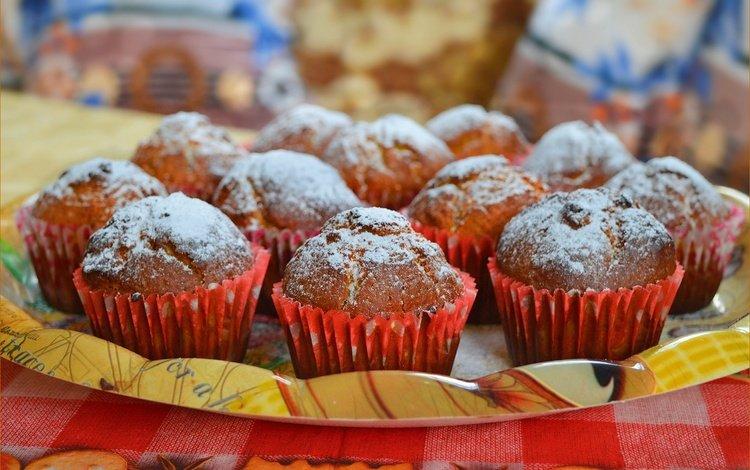 сладости, выпечка, кулич, кексы, кексики, sweets, cakes, cake, cupcakes