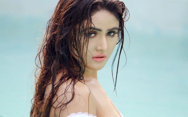 глаза, болливуд, девушка, индийская, брюнетка, sony charishta, модель, волосы, губы, актриса, знаменитость, eyes, bollywood, girl, indian, brunette, model, hair, lips, actress, celebrity