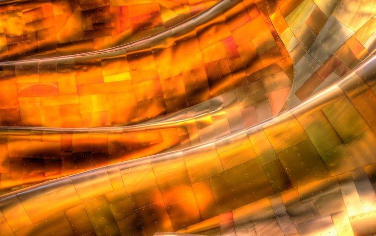 металл, абстракция, фон, цвет, форма, metal, abstraction, background, color, form