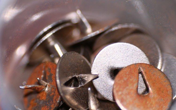 металл, макро, кнопки, кнопка, ржавчина, metal, macro, button, rust