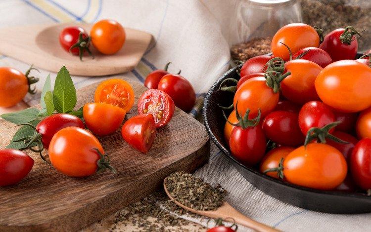овощи, помидоры, томаты, специи, vegetables, tomatoes, spices