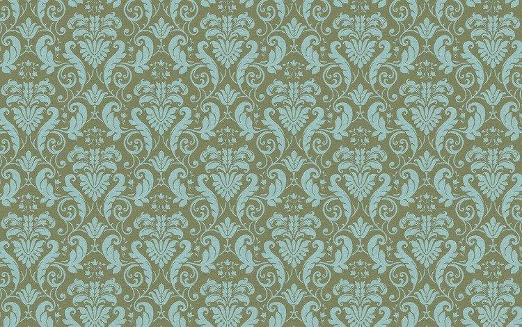 обои, текстура, узор, орнамент, wallpaper, texture, pattern, ornament