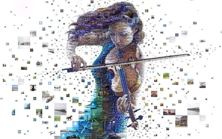 арт, девушка, скрипка, музыка, картинки, музыкальный инструмент, art, girl, violin, music, pictures, musical instrument