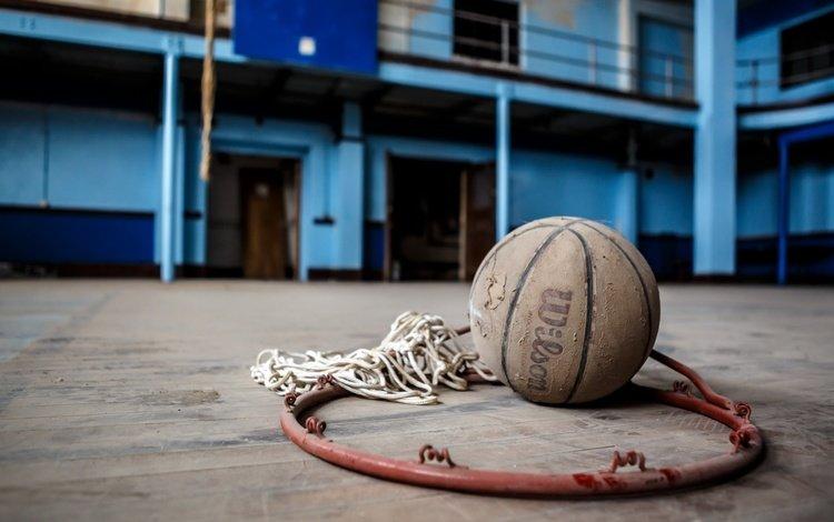 кольцо, спорт, мяч, баскетбол, ranzino, ring, sport, the ball, basketball