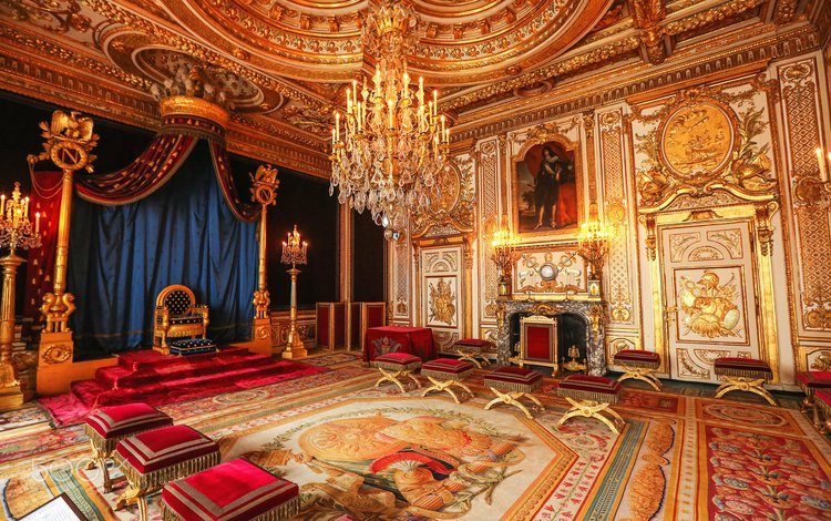 style, interior, vintage, paris, palace, france, luxury, versailles