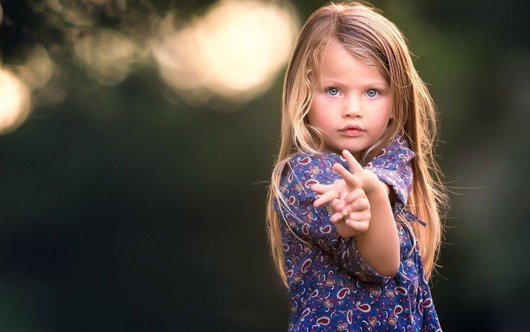 дети, девочка, волосы, лицо, голубые глаза, meg bitton, children, girl, hair, face, blue eyes