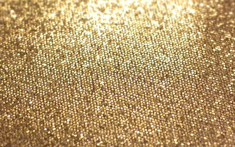текстура, фон, блеск, золото, золотая, texture, background, shine, gold
