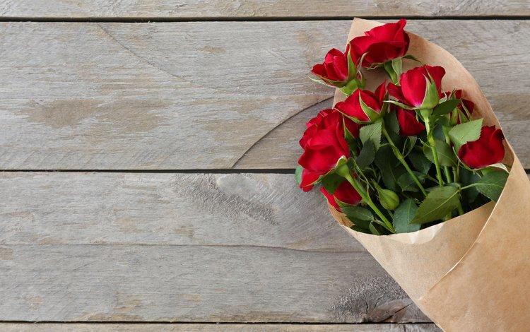 цветы, розы, лепестки, букет, красные розы, flowers, roses, petals, bouquet, red roses