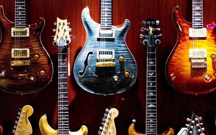 гитара, guitar