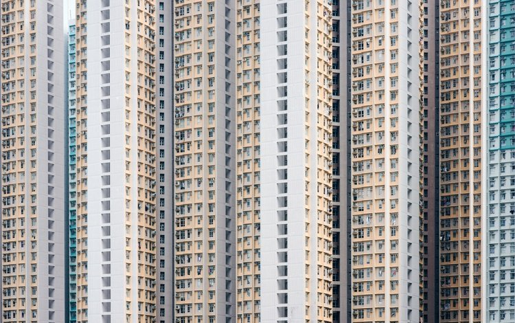город, небоскребы, дом, китай, гон-конг, hongkong, the city, skyscrapers, house, china, hong kong