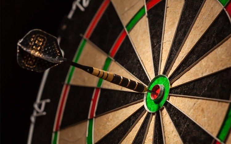 target, sector, darts, dart