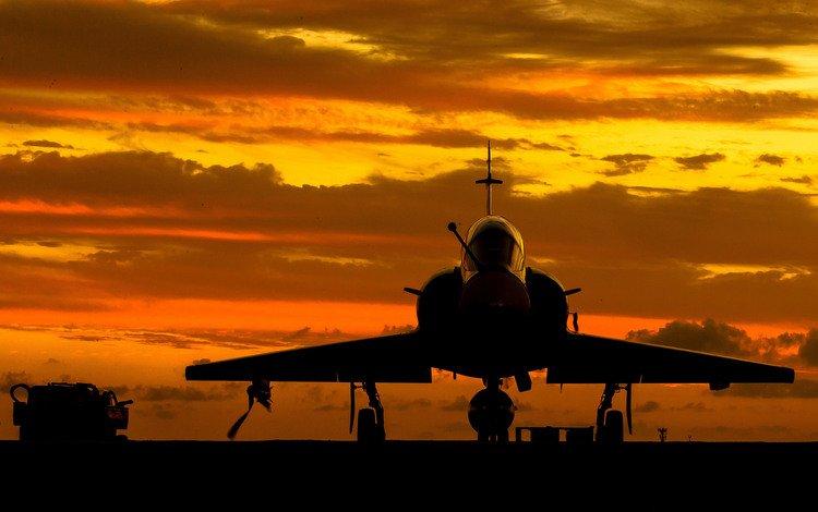 fighter, multipurpose, dassault, mirage 2000