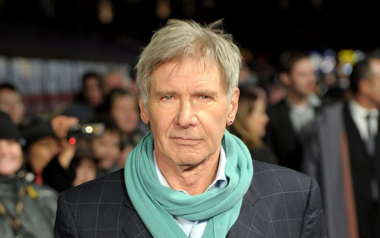 look, actor, face, harrison ford