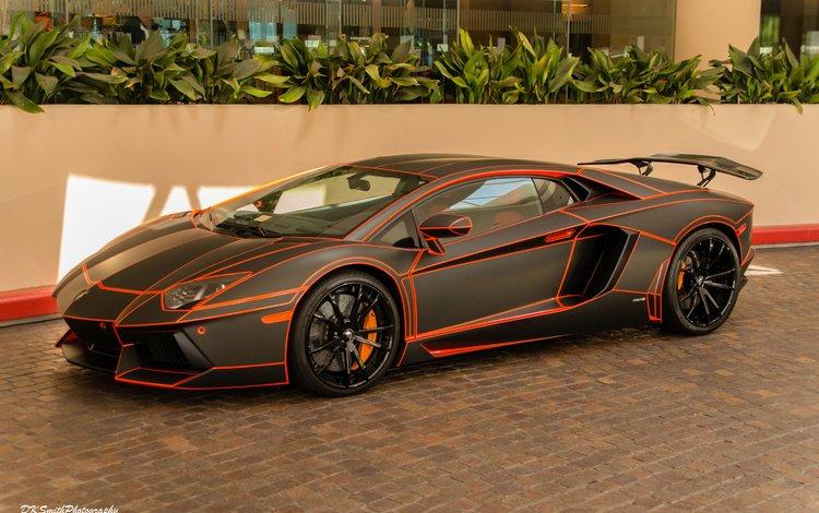 tuning, lamborghini, cars, luxury cars