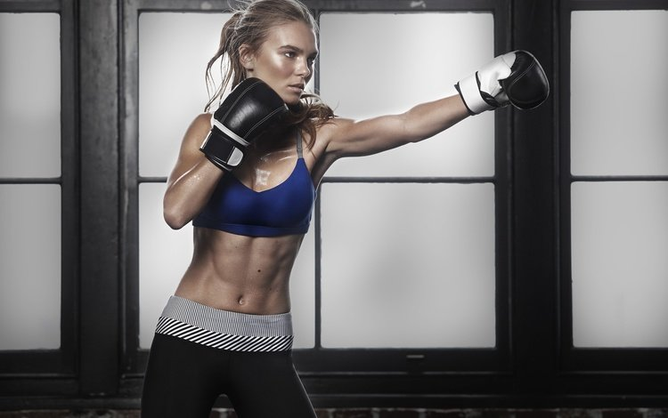 sport, boxing, press, sports wear, workout, boxing gloves, lorna jane