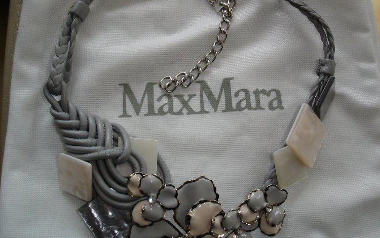 brand, decoration, necklace