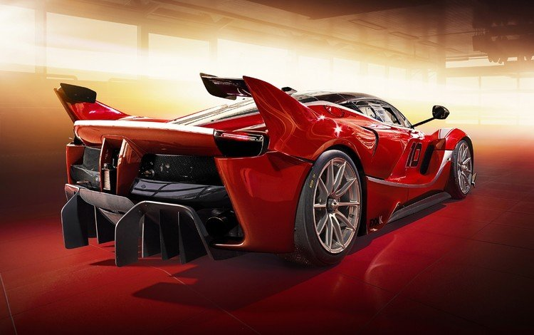 background, red, ferrari, supercar, ferrari fxx-k