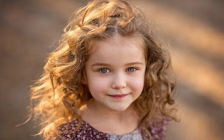 улыбка, взгляд, дети, волосы, ребенок, gевочка, екатерина штерн, smile, look, children, hair, child, girl, ekaterina shtern
