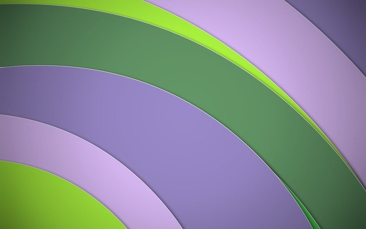 abstraction, line, color, material, design
